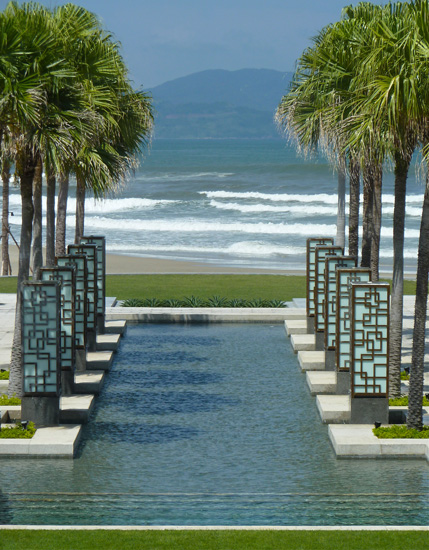 Hyatt Regency Danang in Vietnam
