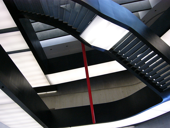 Museo Maxxi in Rom