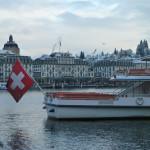 Hotel Schweizerhof in Luzern