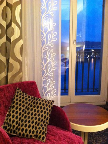 Zimmer im Hotel Schweizerhof