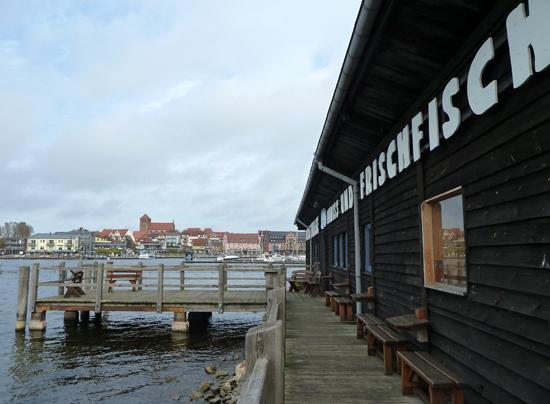 Fischerhof in Waren
