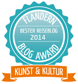 Flandern Blog Award Rubrik Kunst & Kultur