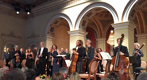 Kammerorchester Bad Brückenau