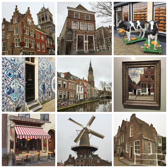 mymeilengram - Delft