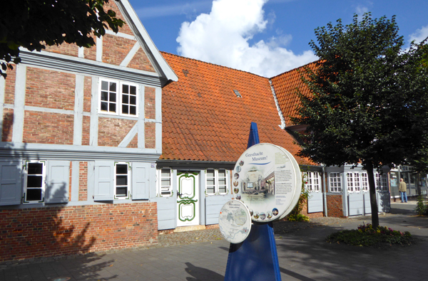 Museum in Geesthacht