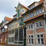 Altstadt von Lauenburg