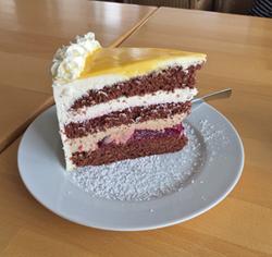 Lauenburg-Torte
