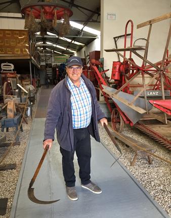 Im Bauernmuseum
