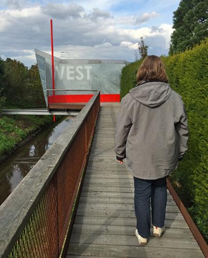 Im Selfkant - am westlichsten Punkt Deutschlands