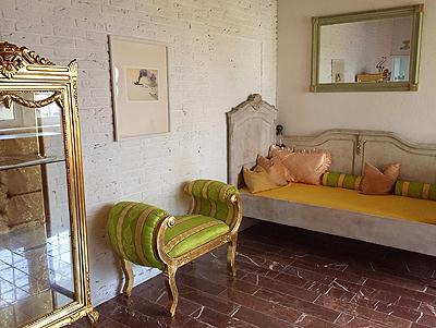 Zimmer im Nordpalais