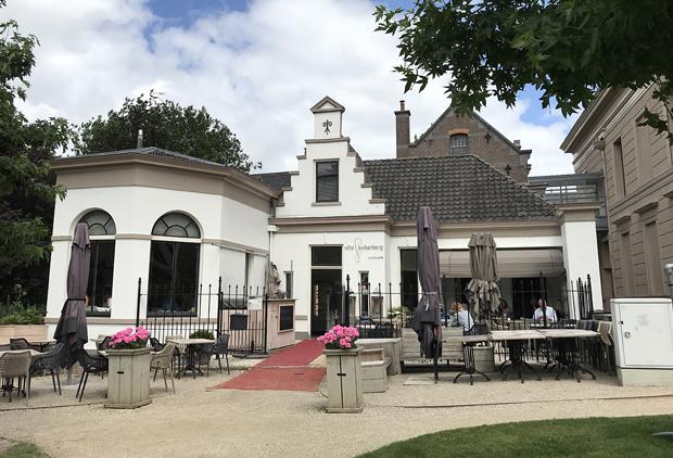 Café Villa Suikerberg