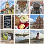 9 Bilder von Doesburg