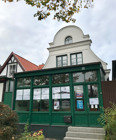 Edvard-Munch-Haus