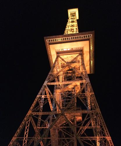 Der Eiffelturm in der falschen Stadt?