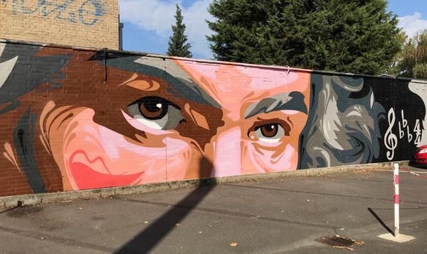 Beethovens Augen