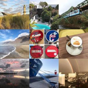 Neun Bilder aus 2019