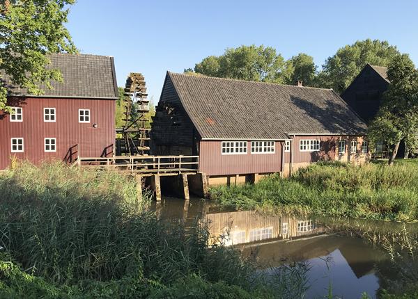 Opwettener Wassermühle