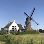 Windmühle De Roosdonck in Nuenen